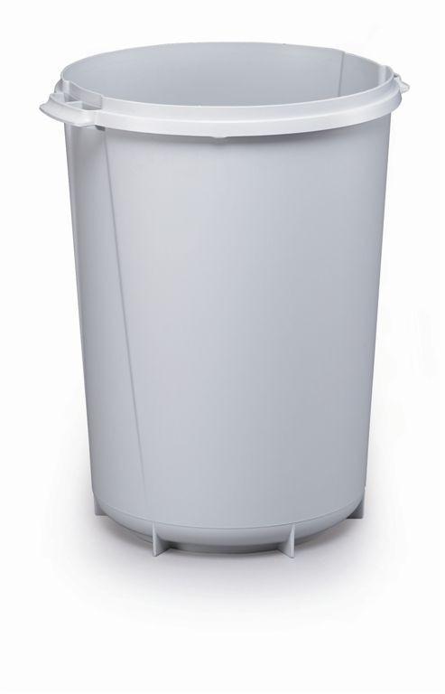 Gorm, grå 40 liter