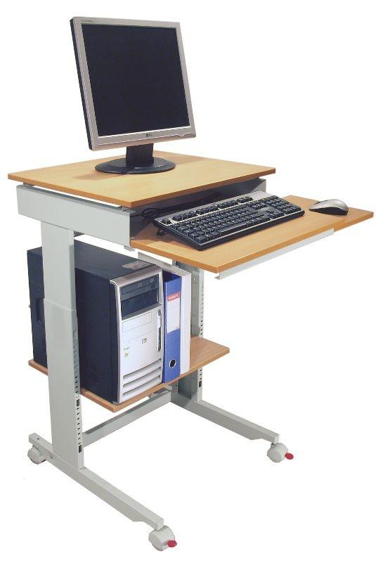 Databord , bøg (lille)