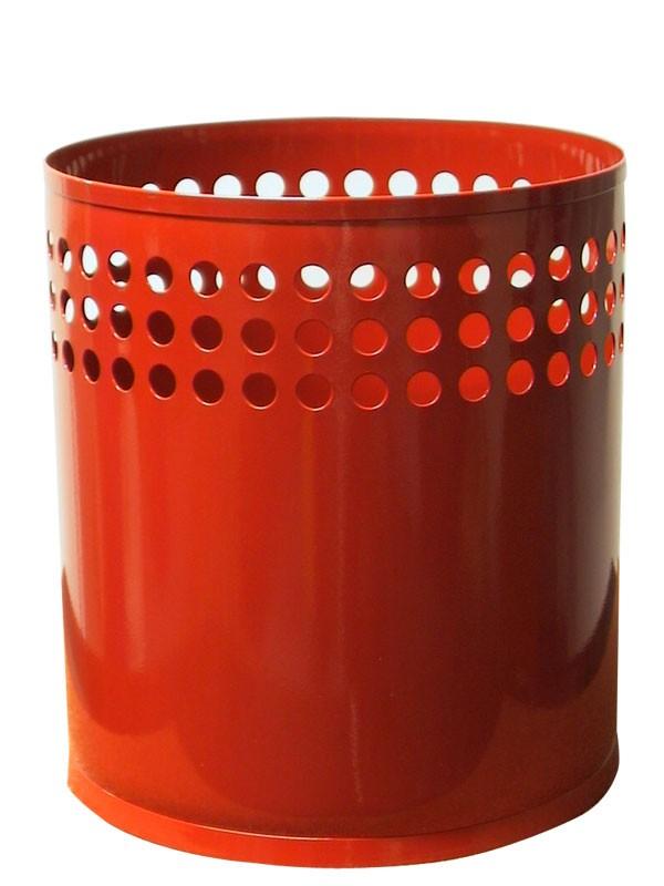 Model 323 i rød