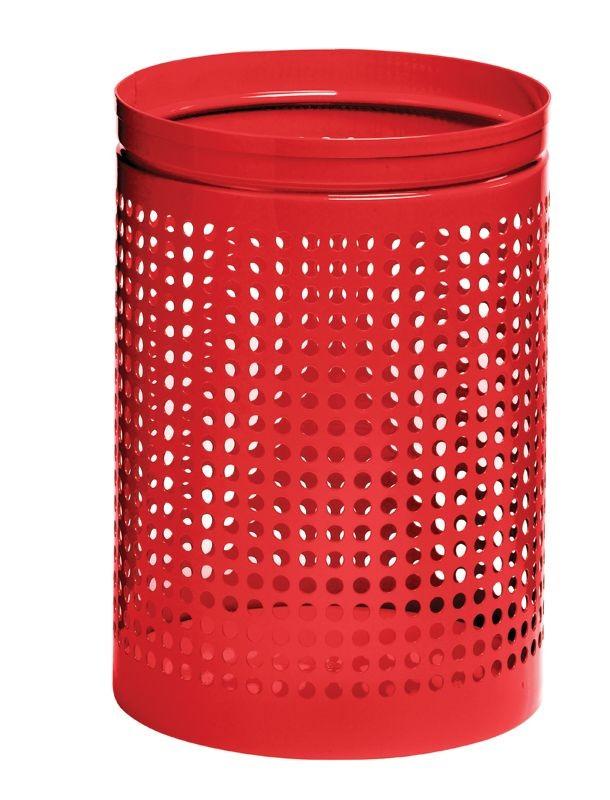 Model 426 i rød