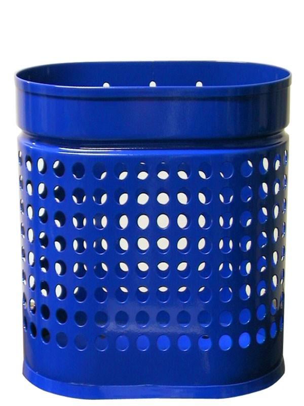 Model 536 i koboltblå