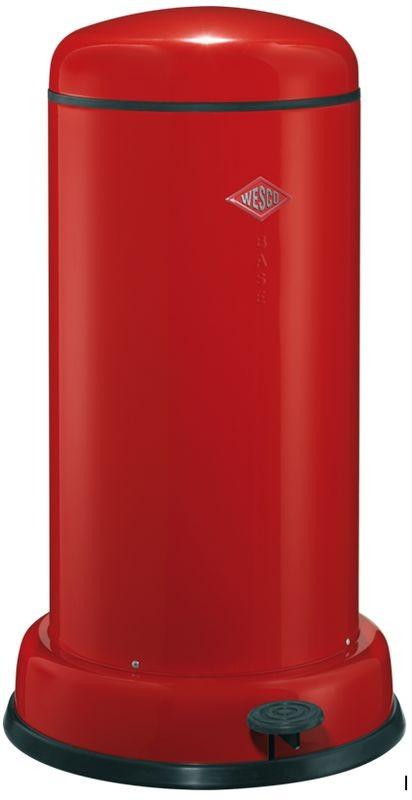 Baseboy, 20 l, rød