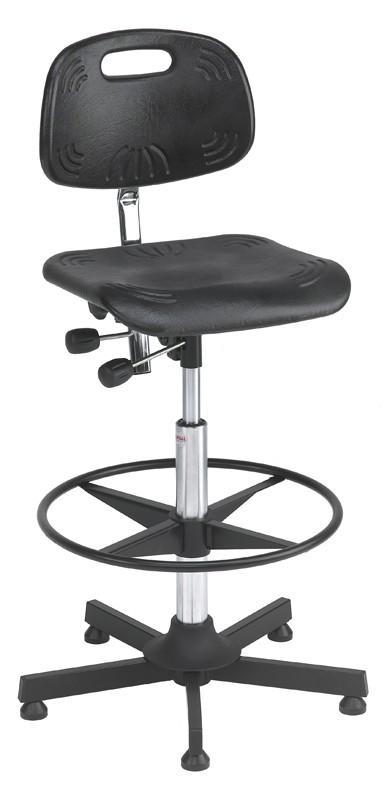 Classic høj stol