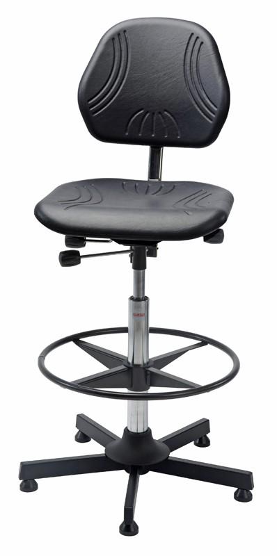 Comfort høj stol