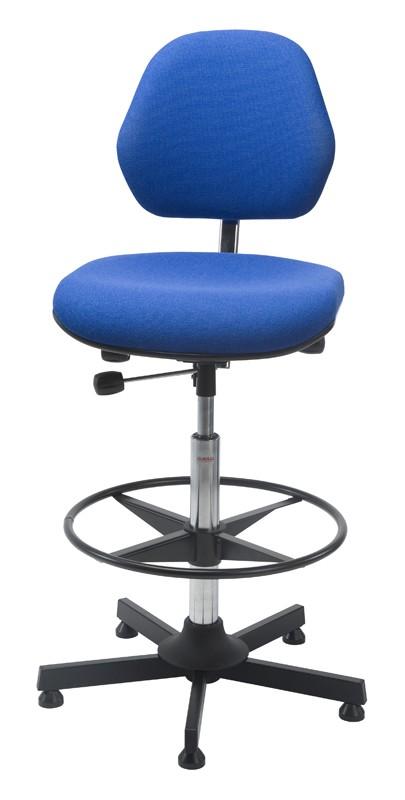 Aktiv høj stol