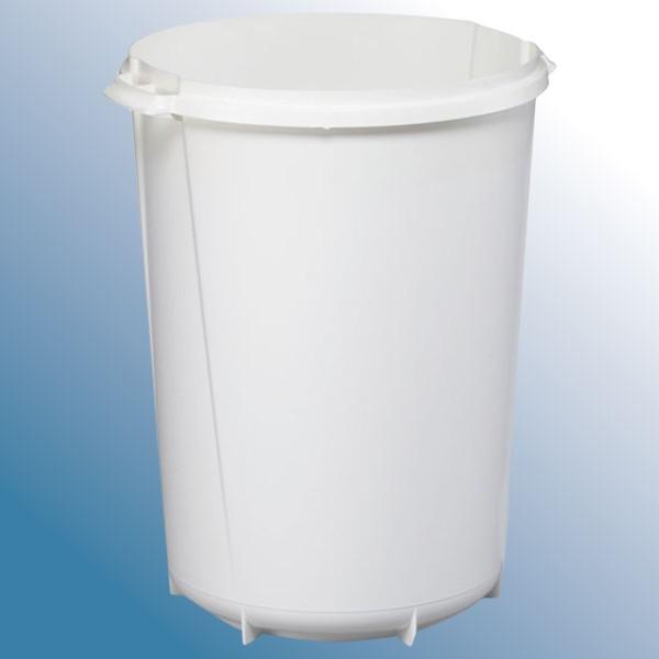 Gorm, hvid 40 liter