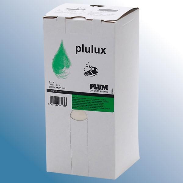 Plulux hudrens 1,4 l